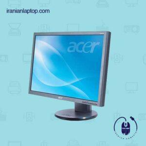 مانیتور استوک ایسر مدل B193W سایز ۱۹ اینچ LCD
