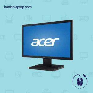 مانیتور دست دوم Acer مدل V196HQL سایز ۱۹ اینچ LED