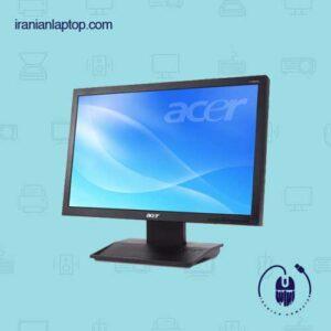 مانیتور دست دوم Acer مدل V193W سایز ۱۹ اینچ LCD