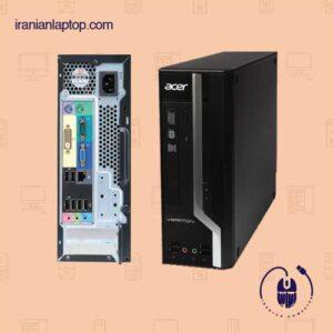 کیس Acer veriton-x6610g