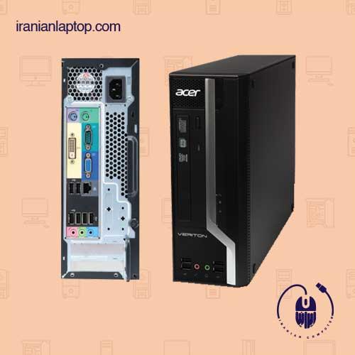 کیس استوک Acer veriton-x6610g