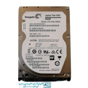 هارد لپ تاپ Seagate 500GB