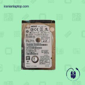 هارد دیسک لپ تاپ اچ جی اس تی 500 گیگابایت ساتا