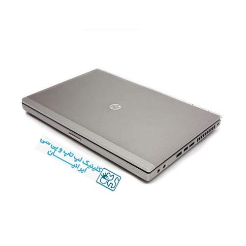 لپ تاپ دست دوم اچ پی  EliteBook 8470p
