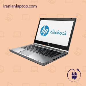 لپ تاپ اچ پی EliteBook 8470p