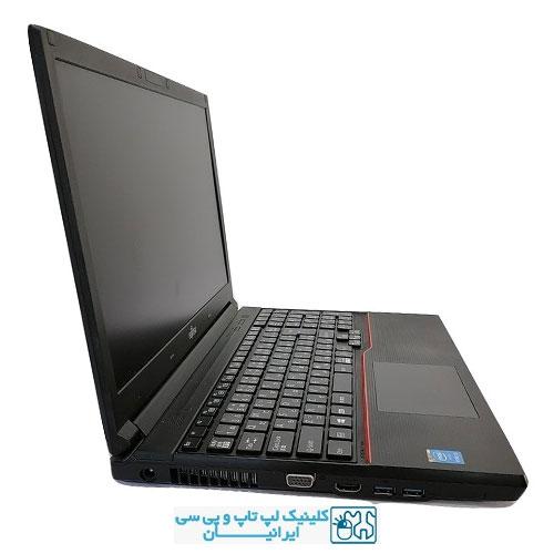 لپ تاپ دست دوم Fujitsu Lifebook A574/kx