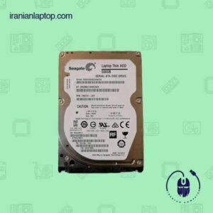 هارد دیسک سیگیت مدل HARD DISK SEAGATE BARRACUDA-500GB