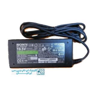 آداپتور اورجینال لپ تاپ سونی Sony 19.5V 4.7A
