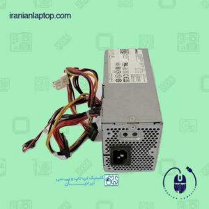 پاور کیس Dell optiplex760/780/960 SFF