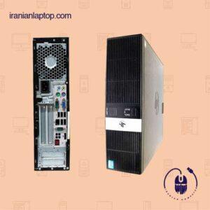کیس HP Rp5800