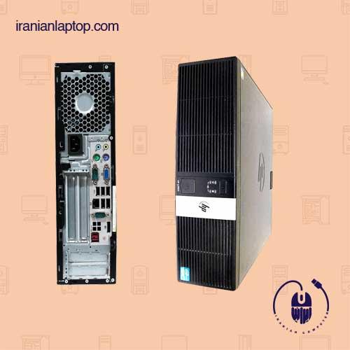 کیس استوک HP Rp5800