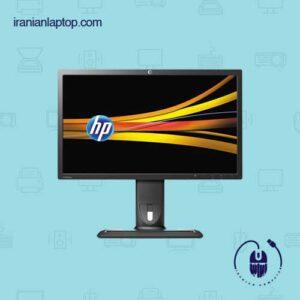 مانیتور استوک HP ZR2240w IPS سایز ۲۲ اینچ