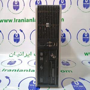 کیس استوک HP Compaq dc 7900