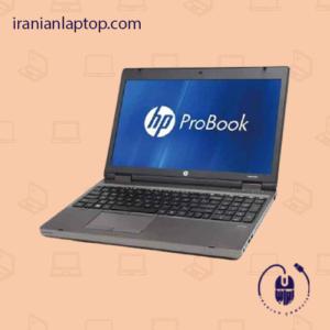 لپ تاپ استوک HP مدل Probook6470b