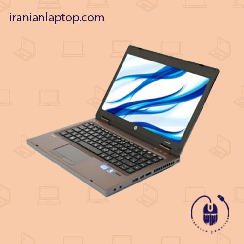 لپ تاپ اچ پی استوک ProBook 6460b