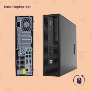 کیس  Hp Elitedesk 800 G2 نسل ۶