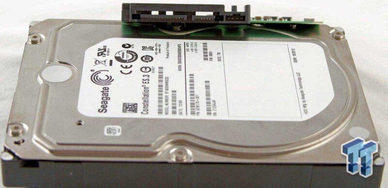 هارد دیسک st4000nm0053