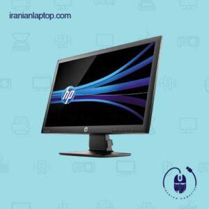 مانیتور استوک HP Compaq LE2002xm سایز ۲۰ اینچ