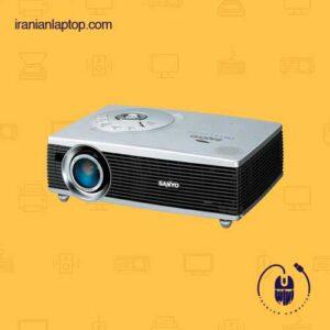 ویدئو پروژکتور استوک Sanyo PLC-SW30