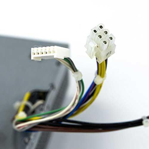 پاور کیس  HP Compaq 8000 8100 8200 8300 6000 6300 SFF