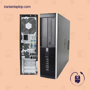 مینی کیس HP Compaq Elite 8300 Core i5 3rd