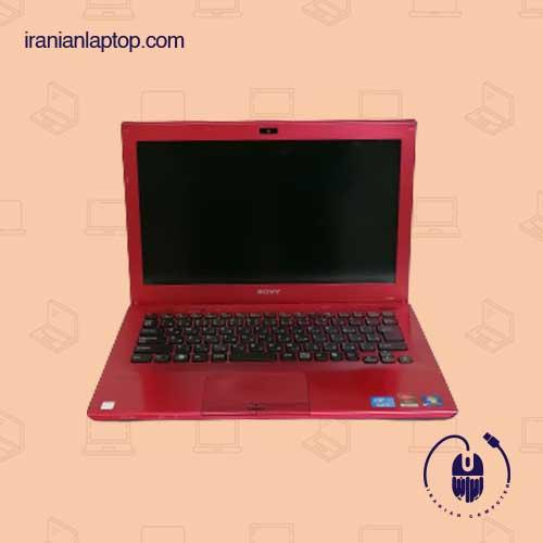 لپ تاپ سونی مدل Pcg-4121gn