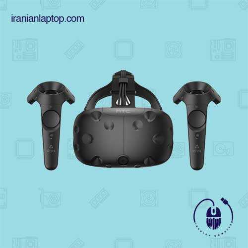 عینک واقعیت مجازی HTC vive VR