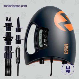 پمپ باد فشار قوی قابل حمل کوسه ای outdoormaster