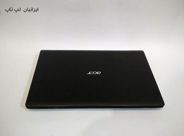 لپ تاپ استوک ایسر Acer aspire 7741Z-pentiom 6100-4g-320g