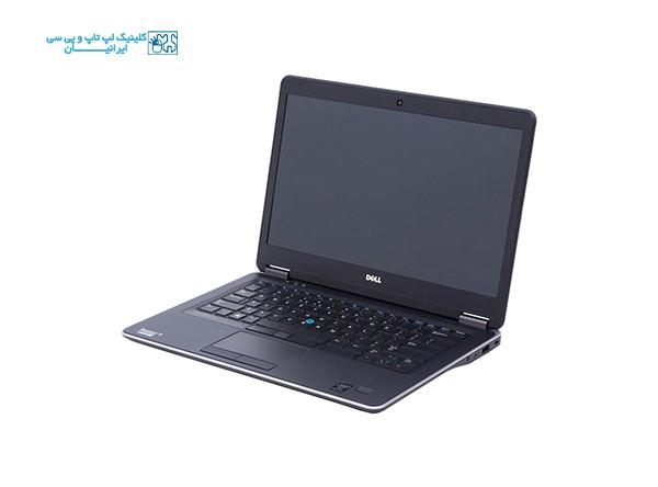 لپ تاپ دست دوم (استوک) دل Dell latitude e7440 ci7 4th