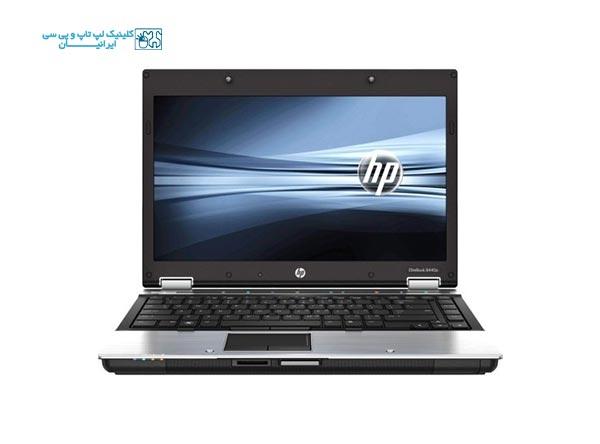 لپ تاپ دست دوم (استوک) اچ پی Hp Elitebook  8540w ci5