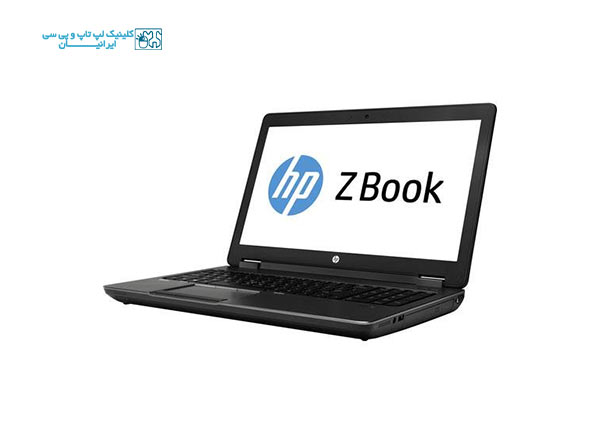 لپ تاپ دست دوم (استوک) اچ پی Hp zbook ci5