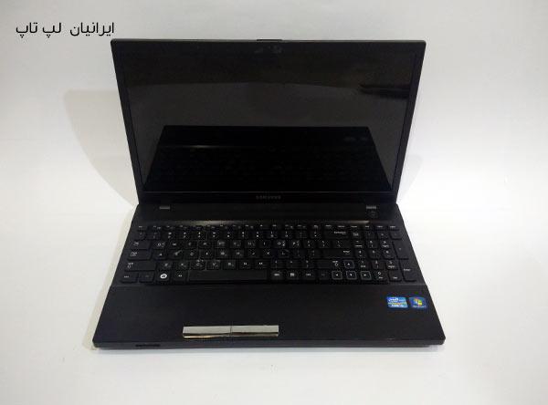 لپ تاپ استوک سامسونگ Samsung NP ci5 2nd-4g-500g