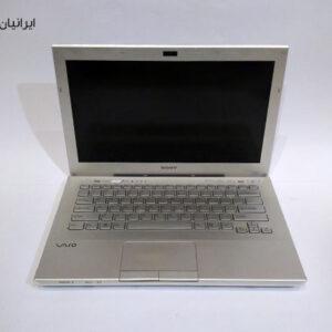 لپ تاپ استوک سونی Sony PCG4121GL Ci5-2nd-8g-500g