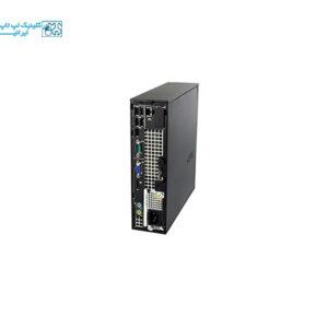 پک ۱۰ عددی مینی کیس دست دوم (استوک) دل Dell 780 usff